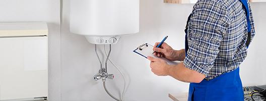 boiler installatie Beveren