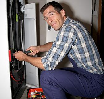 centrale verwarming installateur