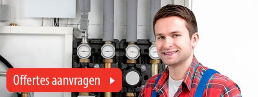 cv installateur West-Vlaanderen