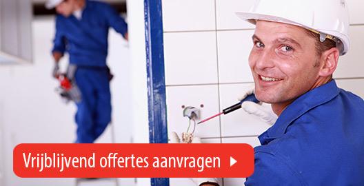 elektricien West-Vlaanderen