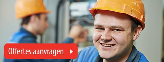 elektriciens Oost-Vlaanderen